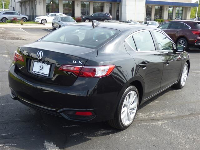 2017 Acura ILX with AcuraWatch Plus Fort Wayne IN