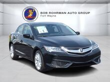 2017_Acura_ILX_with AcuraWatch Plus_ Fort Wayne IN