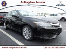 2017_Acura_ILX_with Premium Package_ Palatine IL