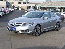 2017_Acura_ILX_with Premium and A-SPEC Package_ Salem OR
