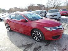 2017_Acura_ILX_with Premium and A-SPEC Package_ Wexford PA