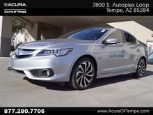 2017_Acura_ILX_with Premium and A-SPEC Package_ Tempe AZ