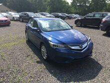2017_Acura_ILX_with Technology Plus Package_ Wexford PA