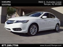 2017_Acura_ILX_with Technology Plus Package_ Tempe AZ