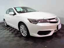 2017_Acura_ILX_with Technology Plus Package_ West Warwick RI