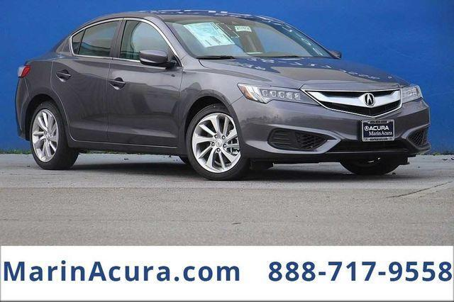 2017_Acura_ILX_with Technology Plus Package_ Bay Area CA