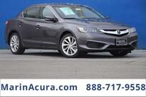 Acura ILX with Technology Plus Package 2017