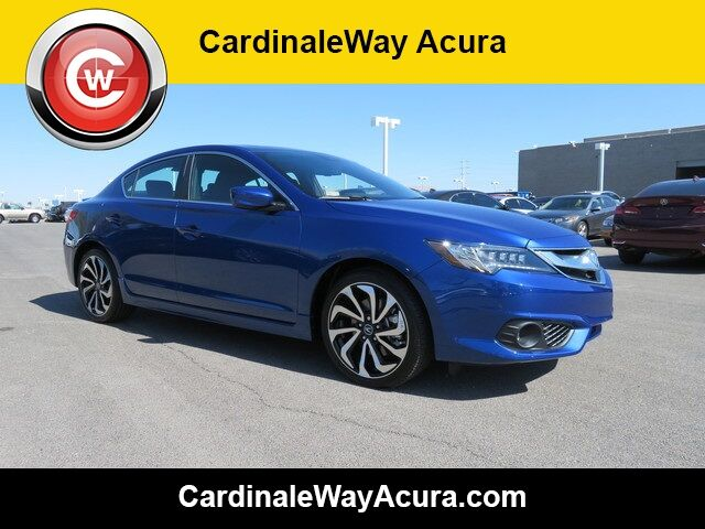 2017 Acura ILX with Technology Plus and A-SPEC Package Las Vegas NV