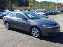2017_Acura_ILX__ Wexford PA