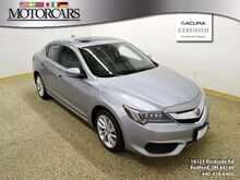 2017_Acura_ILX__ Bedford OH