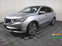2017 Acura MDX - All Wheel Drive w/Technology Package