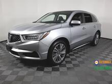 2017_Acura_MDX_- All Wheel Drive w/Technology Package_ Feasterville PA