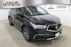 2017_Acura_MDX__ Bedford OH