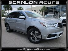 2017_Acura_MDX__ Fort Myers FL
