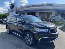 2017_Acura_MDX__ Salt Lake City UT