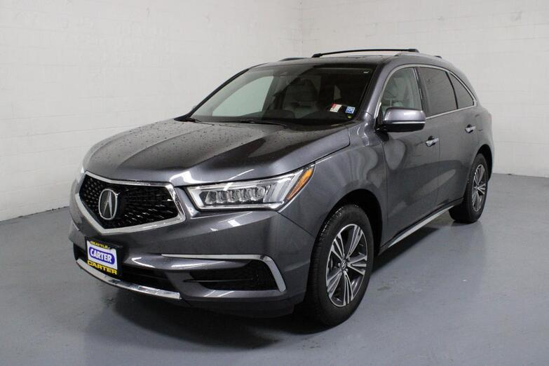 2017 Acura MDX  Seattle WA