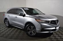 2017_Acura_MDX_3.5L AWD_ Seattle WA