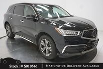 Acura MDX 3.5L CAM,SUNROOF,HTD STS,18IN WLS,3RD ROW 2017