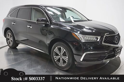 2017_Acura_MDX_3.5L CAM,SUNROOF,HTD STS,19IN WLS,3RD ROW_ Plano TX
