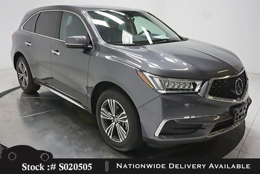 2017_Acura_MDX_3.5L CAM,SUNROOF,HTD STS,LANE ASST,3RD ROW_ Plano TX