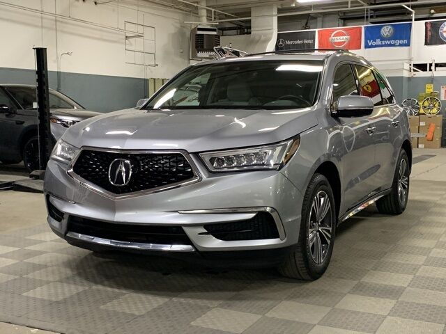 2017 Acura MDX 3.5L Denver CO