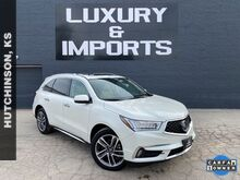 2017_Acura_MDX_3.5L_ Leavenworth KS