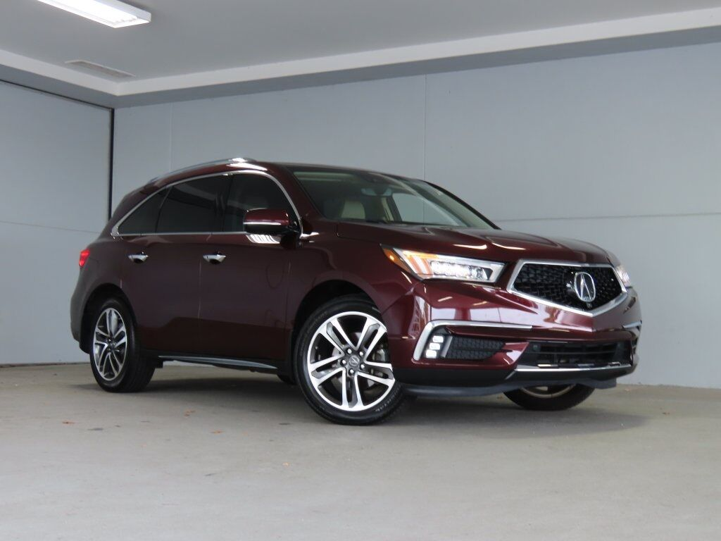 2017 Acura MDX 3.5L Merriam KS