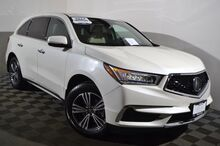 2017_Acura_MDX_3.5L SH-AWD_ Seattle WA