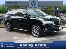 2017_Acura_MDX_3.5L SH-AWD w/Advance Package_ Falls Church VA