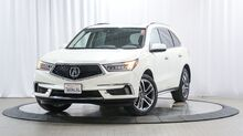 2017_Acura_MDX_3.5L SH-AWD w/Advance Package_ Rocklin CA