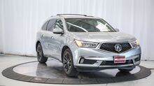 2017_Acura_MDX_3.5L SH-AWD w/Advance Package_ Roseville CA