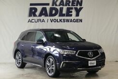 2017_Acura_MDX_3.5L SH-AWD w/Advance Package_ Woodbridge VA