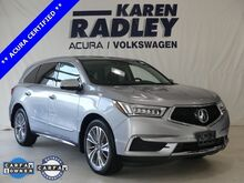 2017_Acura_MDX_3.5L SH-AWD w/Technology Package_  Woodbridge VA