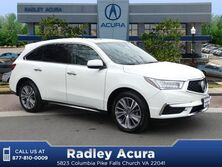 Acura MDX 3.5L SH-AWD w/Technology Package 2017