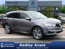 2017_Acura_MDX_3.5L SH-AWD w/Technology Package_ Falls Church VA