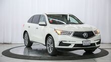 2017_Acura_MDX_3.5L SH-AWD w/Technology Package_ Roseville CA