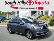 2017_Acura_MDX_3.5L_ Washington PA