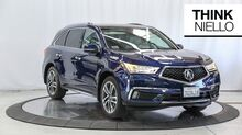 2017_Acura_MDX_3.5L w/Advance Package_ Roseville CA