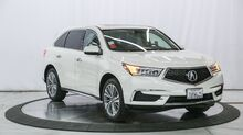 2017_Acura_MDX_3.5L w/Technology Package_ Roseville CA