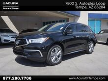 2017_Acura_MDX_3.5L w/Technology Package_ Tempe AZ