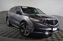 2017_Acura_MDX_3.5L_ Seattle WA