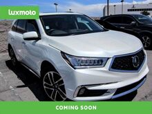 2017_Acura_MDX_AWD w/Advance Pkg Nav Vented Seats Back-Up Cam_ Portland OR