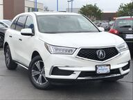 2017 Acura MDX BASE Chicago IL