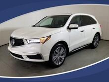2017_Acura_MDX_FWD w/Technology Pkg_ Cary NC