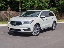 2017_Acura_MDX_FWD w/Technology Pkg_ Raleigh NC