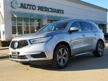 2017_Acura_MDX_SH-AWD 9-Spd AT*BACKUP CAM,LANE KEEPING ASSIST,SUNROOF,3RD ROW SEAT,HEATED FRONT SEATS!!_ Plano TX