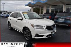 2017_Acura_MDX_SH-AWD w/Advance/Entertainment Pkg_ Rocky Mount NC