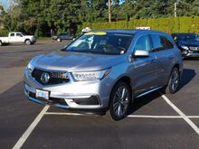 2017_Acura_MDX_SH-AWD w/Tech_ Salem OR