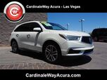 2017 Acura MDX SH-AWD w/Technology Package