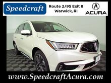 2017_Acura_MDX_SH-AWD with Advance Package_ West Warwick RI